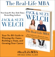 Jack Welch book