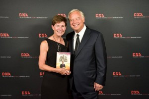 Photo Credit: National Academy of Best Selling Authors' 2016 Summit - On The Red Carpet