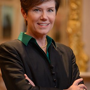 Sarah E. Brown, Ph. D